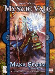 Mystic Vale : Mana Storm