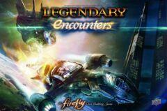 Legendary Encounters : Firefly - EN