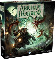 Arkham Horror (3rd Edition) - EN