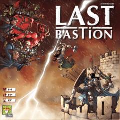 Last Bastion - FR