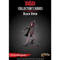 D&D Collector's Series: Black Viper