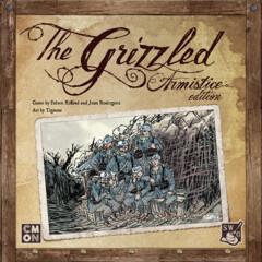 The Grizzled : Armistice Edition