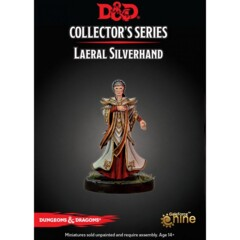 D&D Collector's Series: Laeral Silverhand