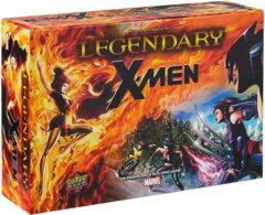 Legendary : X-Men Expansion