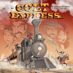 Colt Express - FR