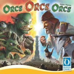 Orcs Orcs Orcs - EN