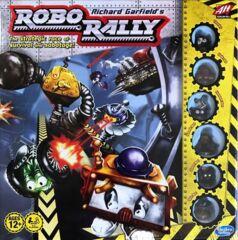 Robo Rally - EN