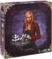 Buffy the Vampire Slayer - EN