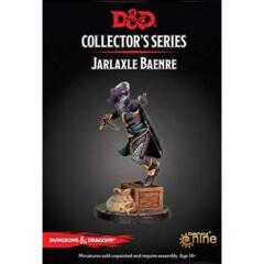 D&D Collector's Series: Jarlaxle Baenre