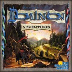 Dominion : Adventures - EN