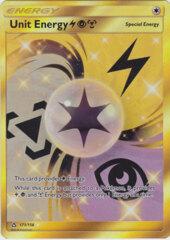 Unit Energy LPM - 171/156 - Secret Rare (Fr)