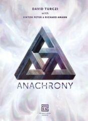 Anachrony: Essential Edition - EN