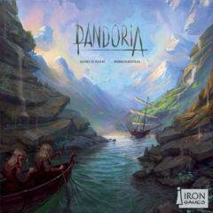 Pandoria - EN