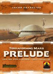 Terraforming Mars : Prelude - EN