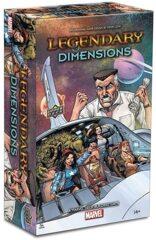 Legendary : Dimensions - EN