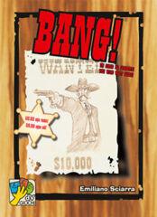 BANG! Base Game - EN