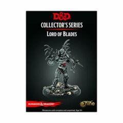 D&D Collector's Series: Lord of Blades