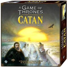 Catan : Game of Thrones - EN
