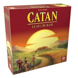 Catan - Français