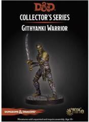 D&D Collector's Series: Githyanki Warrior
