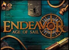Endeavor : Age of Sails - EN