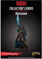 D&D Collector's Series: Manshoon