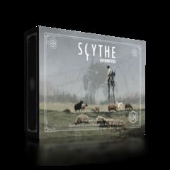 Scythe : Encounters - EN