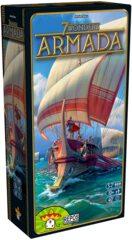 7 Wonders : Armada - EN