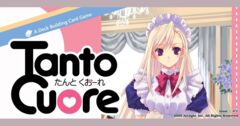 Tanto Cuore : Base Game - EN