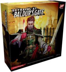 D&D : Betrayal at Baldur's Gate - EN