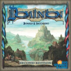 Dominion - Base Game 2nd Edition - EN