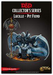 D&D Collector's Series: Lucille - Pit Fiend