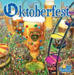 Oktoberfest - EN