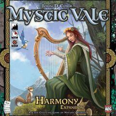 Mystic Vale : Harmony