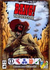 BANG! - Dice Game - EN