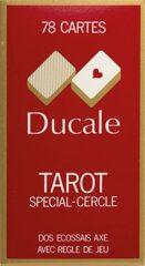 Jeu de Tarot Ducale