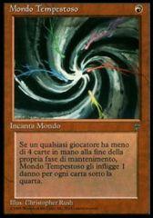 Storm World (Mondo Tempestoso)