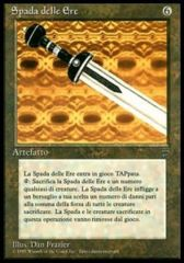 Sword of the Ages (Spada delle Ere)