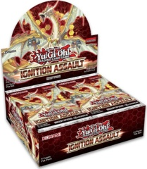 Ignition Assault Booster Box (Ships Jan 31)