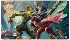 Grand Prix Las Vegas 2015 Ltd. Ed. Playmat (Vendilion Clique)