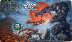 Grand Prix Lincoln 2012 Ltd. Ed. Playmat