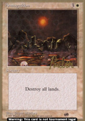 Armageddon (Version 2)