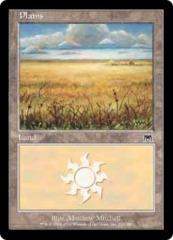 Plains (332) - Foil