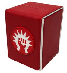 Ultra Pro Alcove Flip Box - Boros
