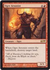 Ogre Arsonist - IDW