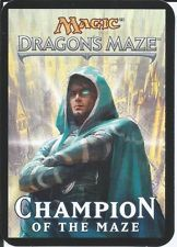 Jace - Champion of the Maze