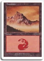 Mountain - (87)