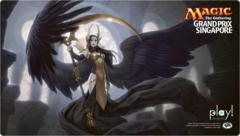 Grand Prix Singapore 2013 Ltd. Ed. Playmat (Deathpact Angel)
