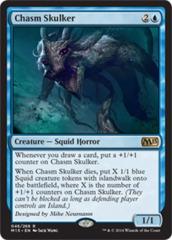 Chasm Skulker - Foil