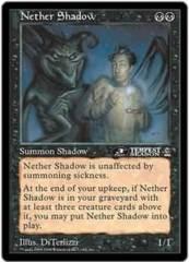 Nether Shadow - Oversized Promo